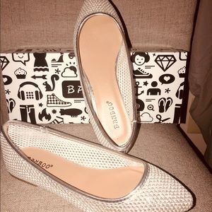 Sandals new in box